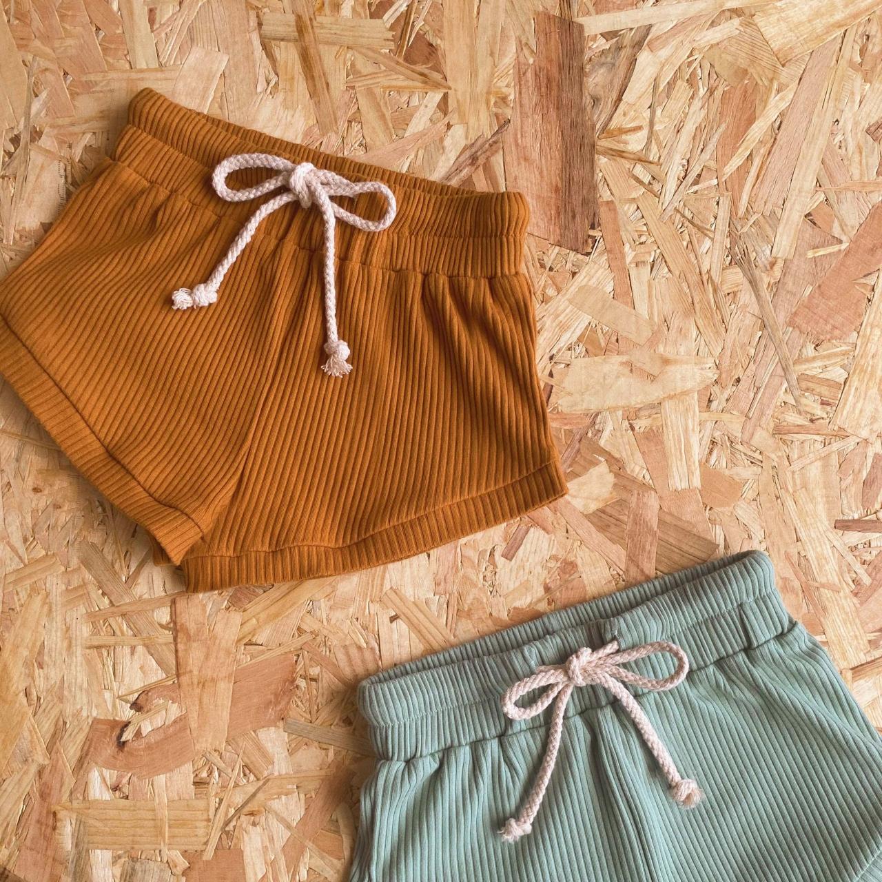 Shorts Topaz