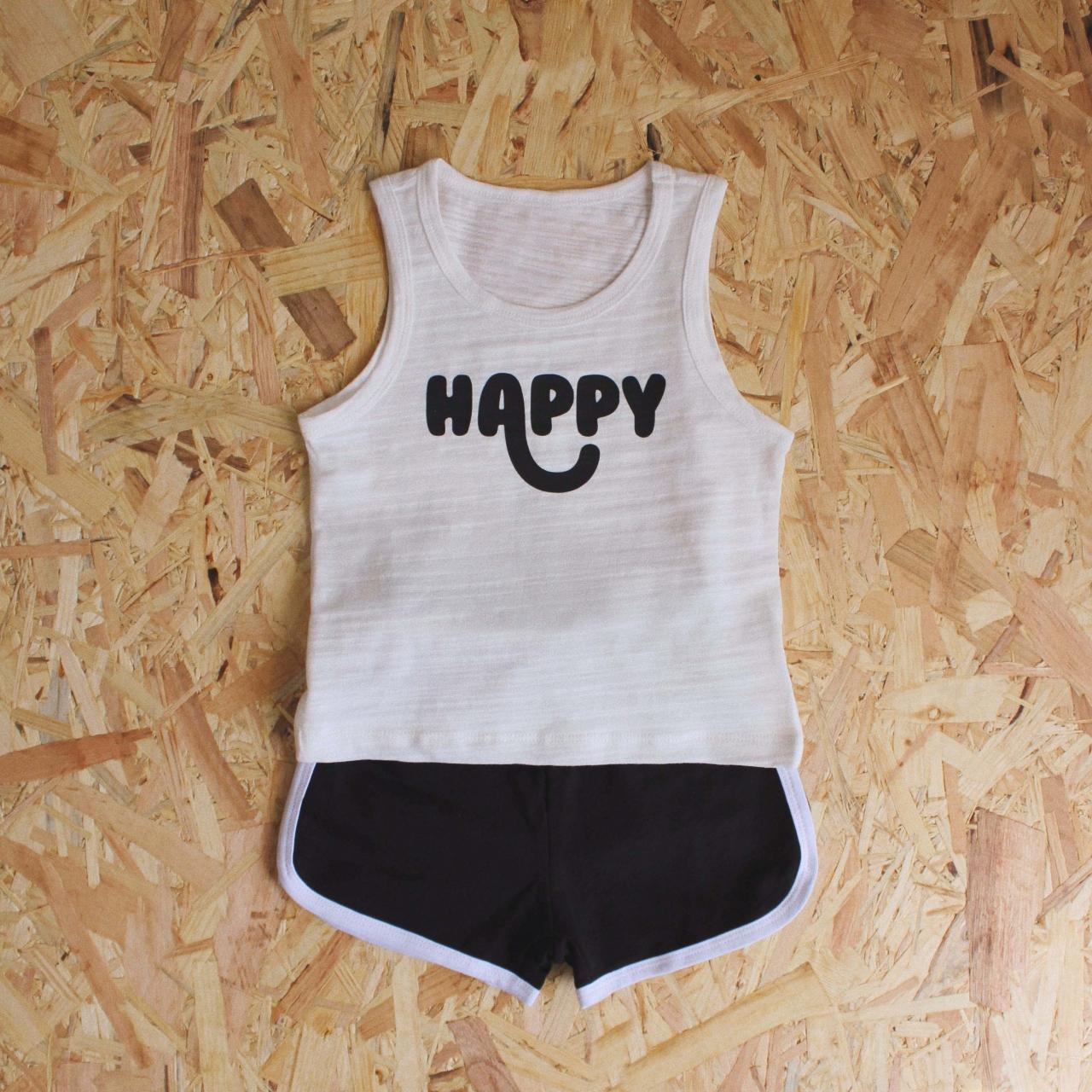 Pack Happy Negro