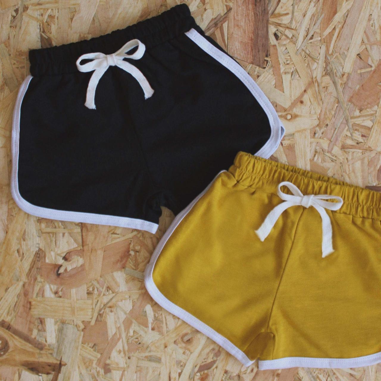 Shorts Happy